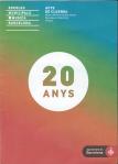 20 anys Escoles de Música Barcelona