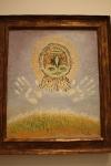 Zoom. 1948. Antoni Tàpies