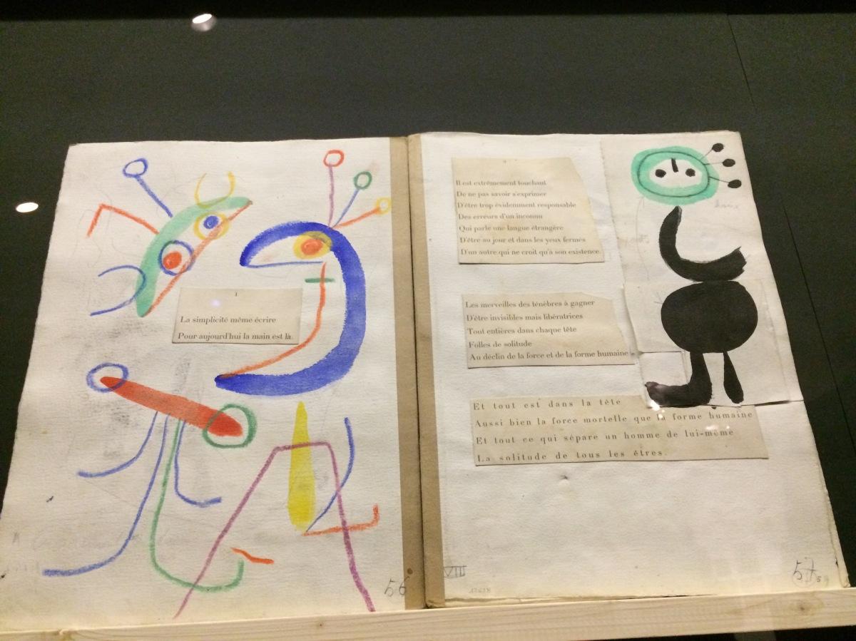 À toute épreuve: Eluard, Miró iCramer