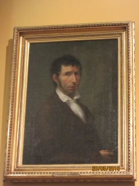 Autoretrat Goya