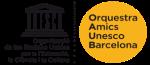 logo Orquestra UNESCO Barcelona
