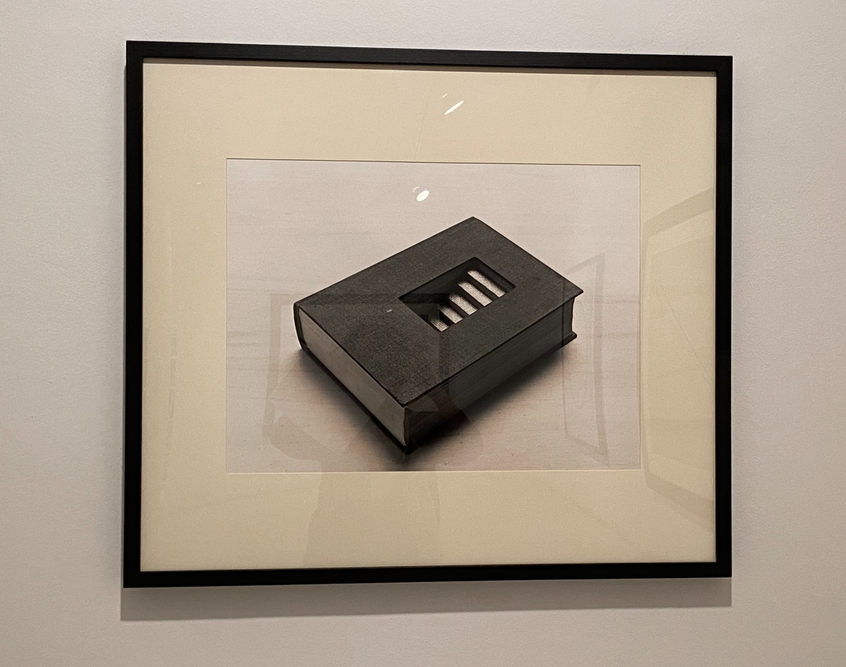 Chema Madoz. Galeria Joan Prats