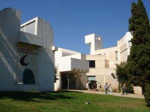 Fundació Miró. Barcelona