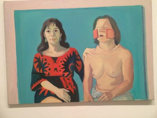 Jo mateixa amb Silvia. 1972