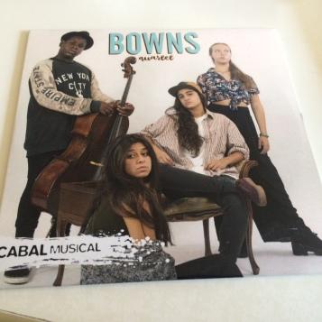 Bowns Quartet