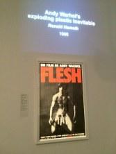 Andy Warhol's. VideoArt.1966