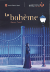 Programa de La Bohème de Puccini