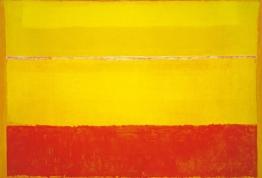Rothko. Sin título