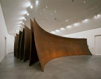 Richard Serra. Entre el toro y la esfera