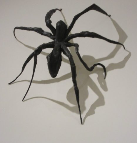 Louise Bourgois. Spider. 1994