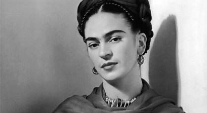 Exposició Frida Kahlo al V&AMuseum