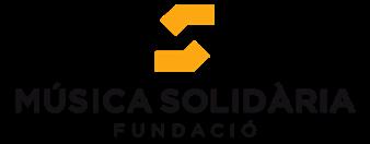 Logo Fundació Música Solidària