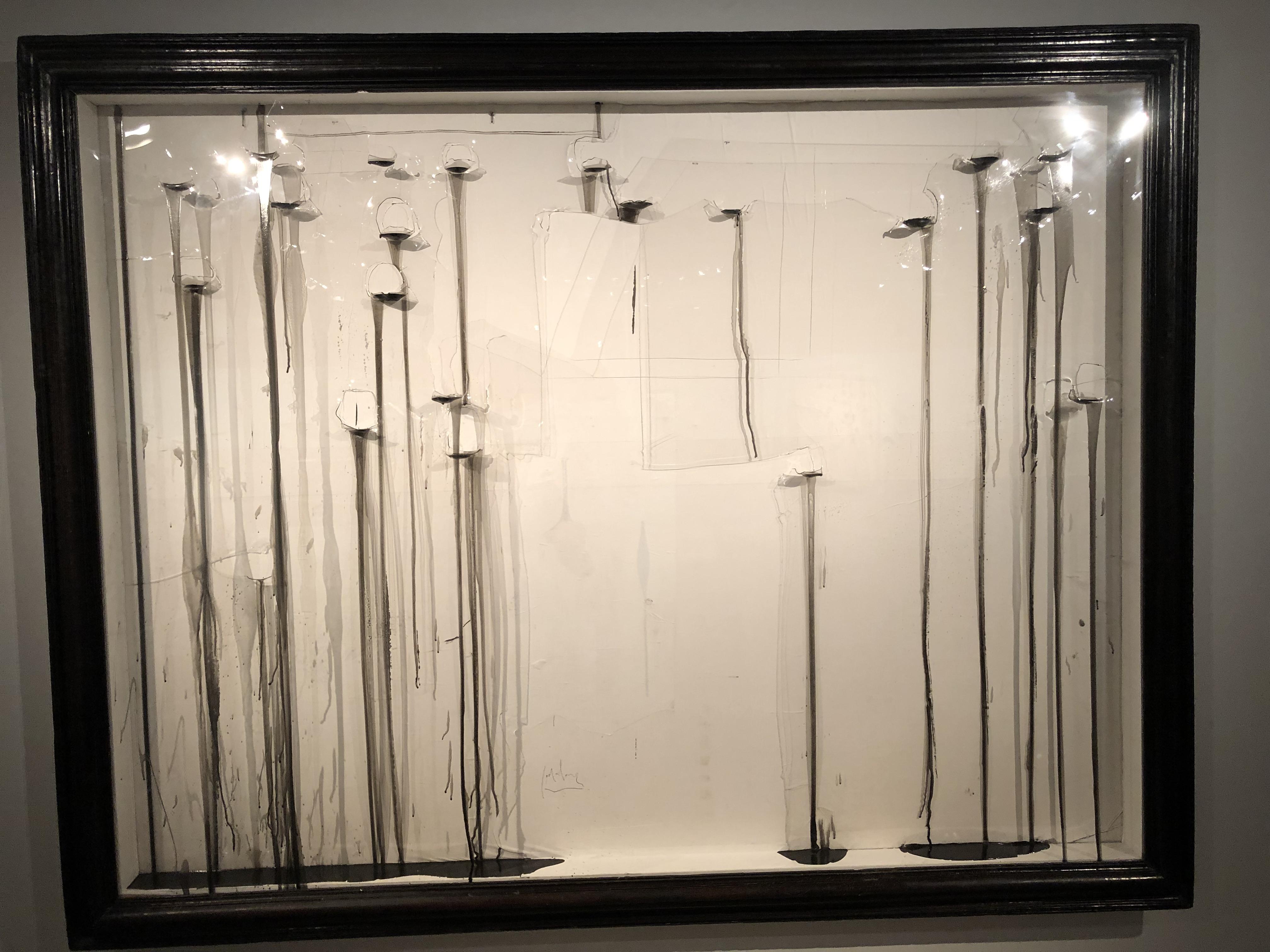 Jordi Alcaraz. Idees de pintura. 2019