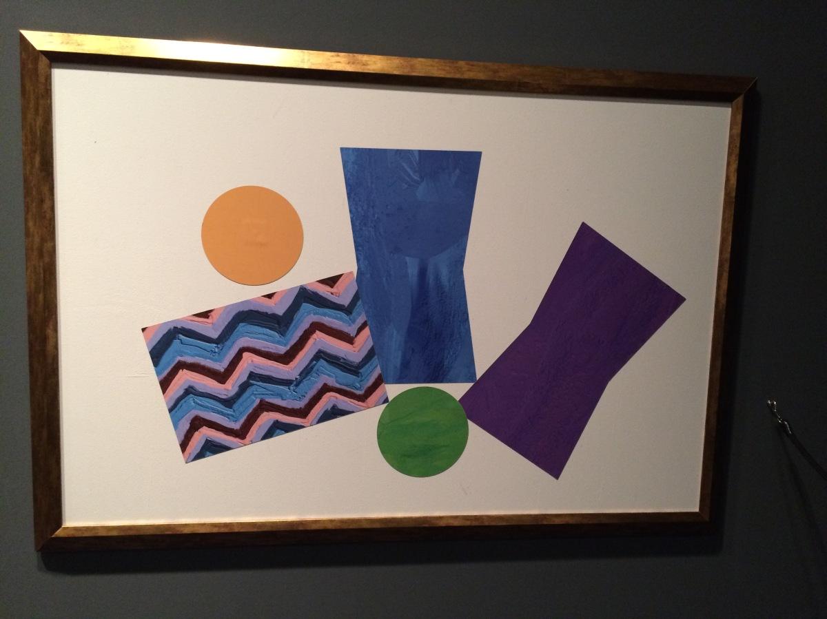 Impressió exposició The Phillips Collection