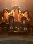 Orgue església Sant Salvador
