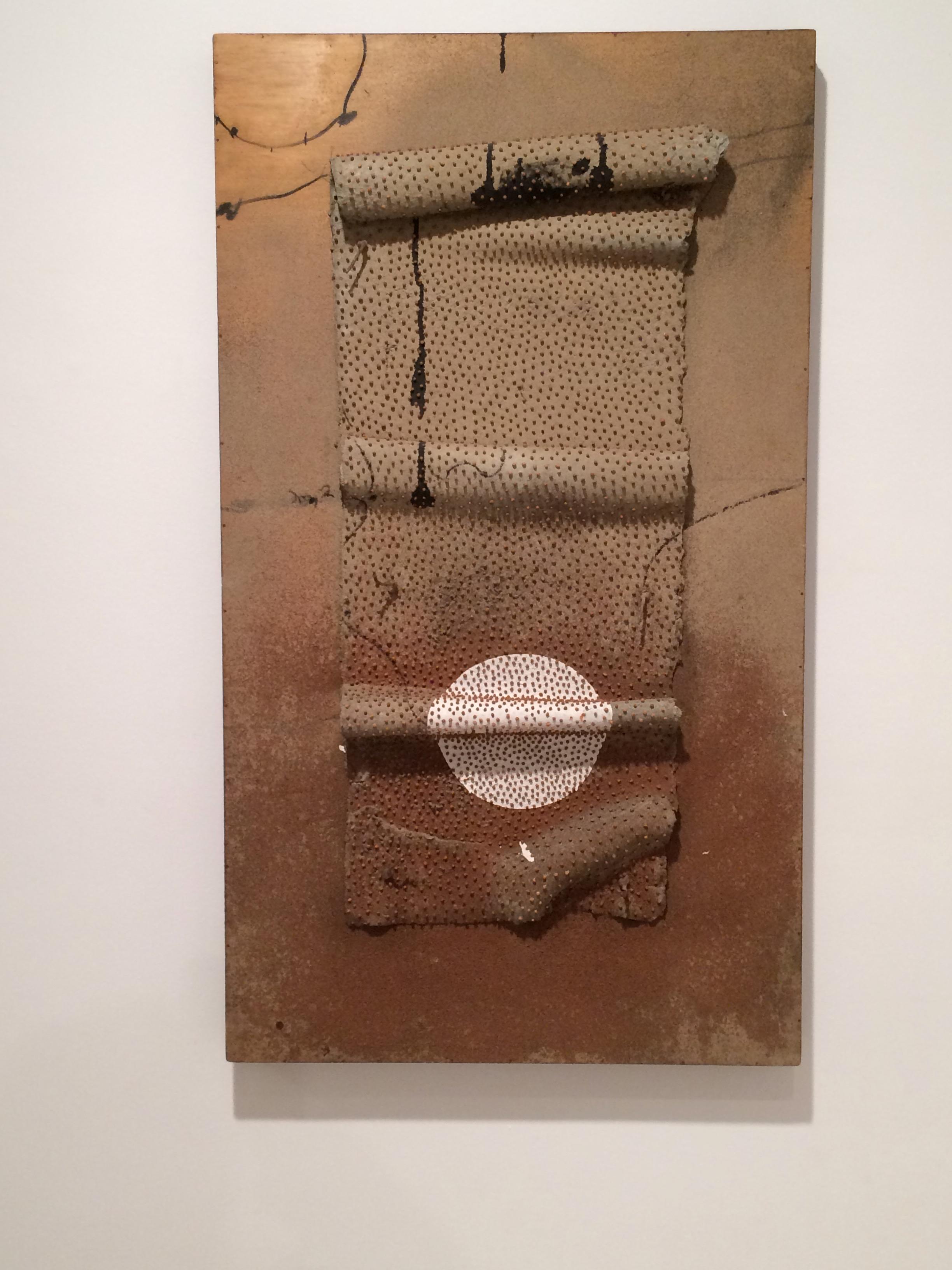 Josep Guinovart. Galeria Joan Prats