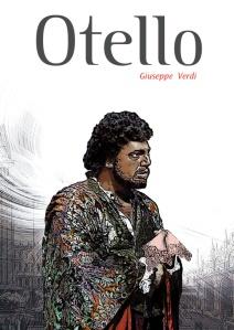 Cartell Otello de Verdi a La Faràndula