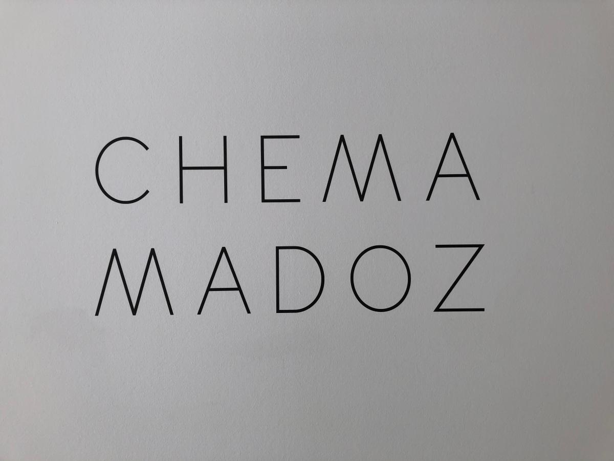 Chema Madoz. Obra reciente 2019-2020. Galeria ElviraGonzález